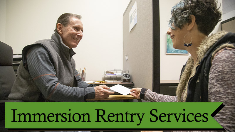 Reentry Services